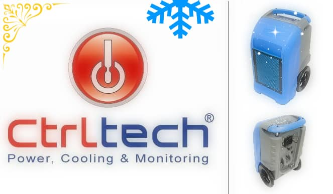 Commercial dehumidifier supplier in Dubai.