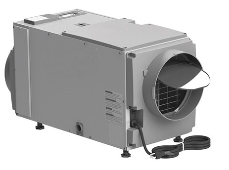 whole house industrial dehumidifier