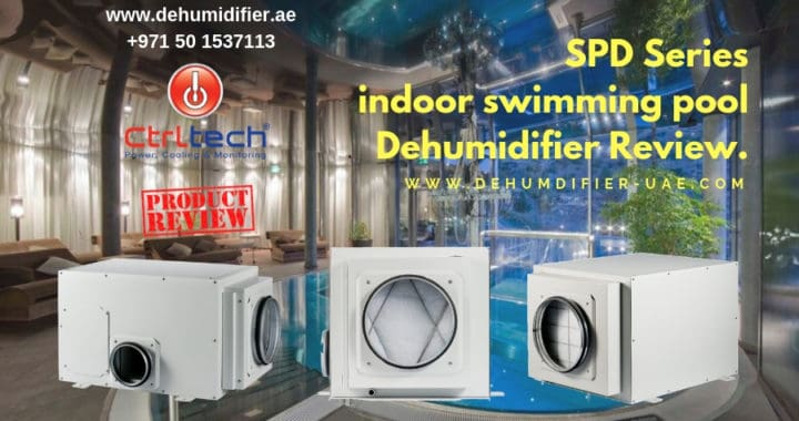 SPD Indoor Swimming pool Dehumidifier review.