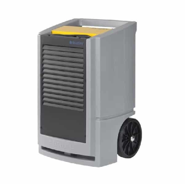 AD 780 industrial dehumidifiers.