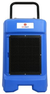 CD-85L commercial duty industrial dehumidifier.