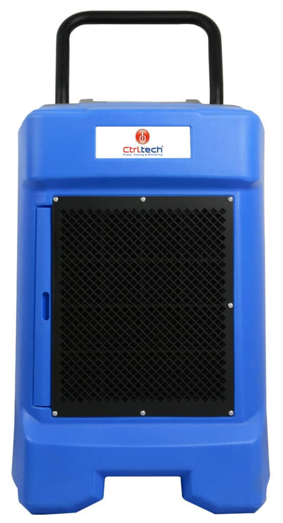 CD-85L industrial dehumidifier in Dubai.