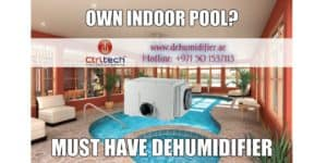 Swimming Pool dehumidifier buying guide