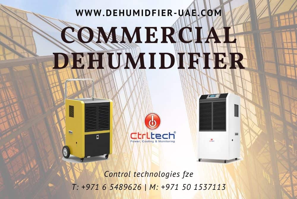 Buy commercial dehumidifier in Jeddah and Muscat.