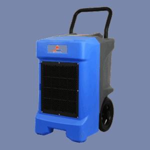 CD-85L portable industrial dehumidifier.