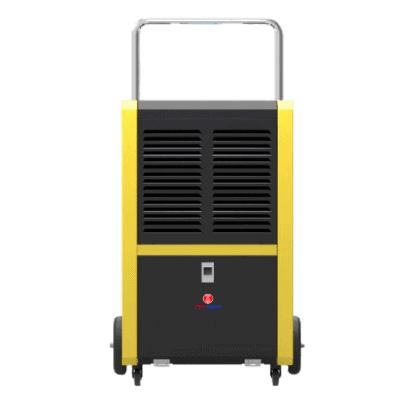 CDM-50L commercial grade dehumidifier in Dubai.