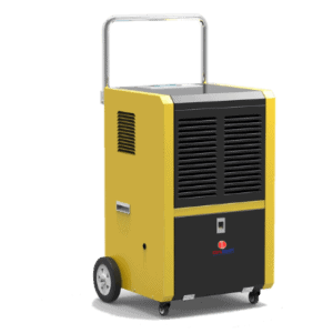 CDM-50L the best commercial dehumidifier in UAE.
