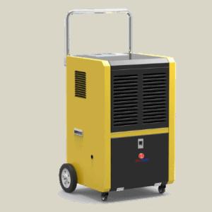 CDM-50L the best commercial dehumidifier in UAE.