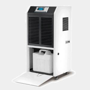 CDM-90l commercial dehumidifier hire in Dubai, UAE.