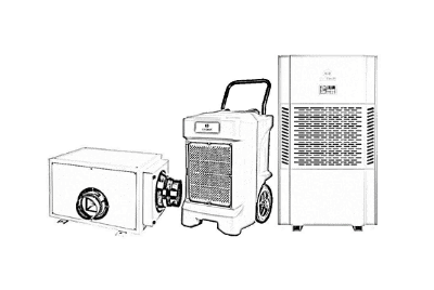 CtrlTech dehumidifiers manufaturer.