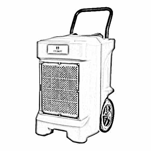 Industrial Dehumidifiers in Dubai.