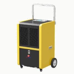 Rent commercial dehumidifier CDM-50L