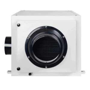 SPD-136L dehumidifier for indoor pool rooms.