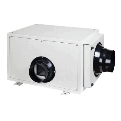 SPD-136L dehumidifier for swimming pool.