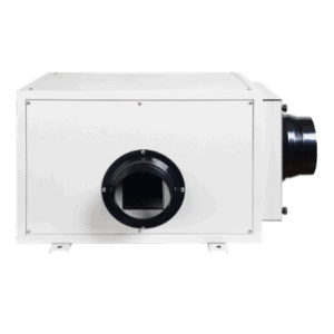SPD-136L indoor pool room dehumidifier.