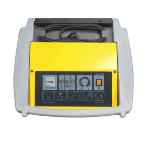 AD 7 series dehumidifier control panel.