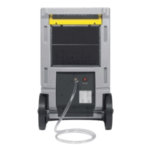AD 750-P industrial dehumification system.