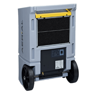 AD 780 commercial dehumidifier from Germany.