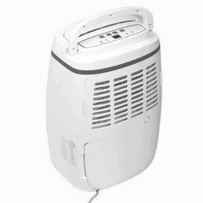 CD-12L best small dehumidifier for bathroom.