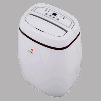 CD-12L mini dehumidifier for home in Doha.