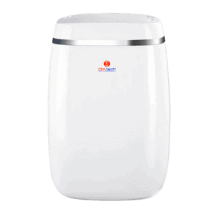 CD-12L mini dehumidifier in Abu Dhabi, UAE.