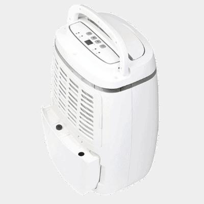 CD-12L wireless dehumidifier in Kuwait.