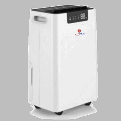 CD-60L best small dehumidifier for bathroom.