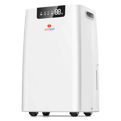 CD-60L small room dehumidifier.