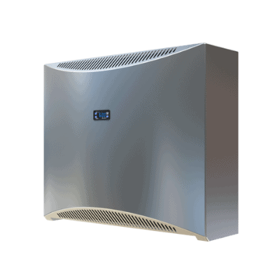 DRY wall dehumidifier in UAE and Saudi Arabia.