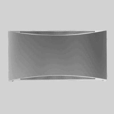 DRY500 small wall mounted dehumidifier.