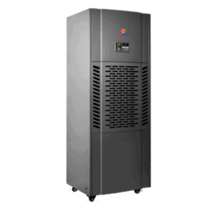 FSD-240L indoor pool dehumidification system.