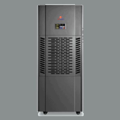 FSD-240L indoor pool dehumidifier in Dubai and UAE.
