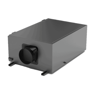 SPD-136L duct mounted dehumidifier.