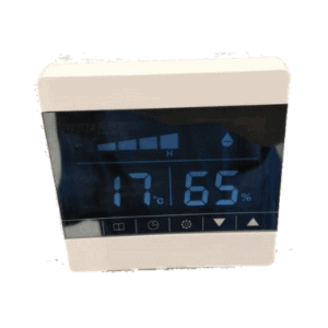 SPD-136L swimming pool dehumidifier panel.