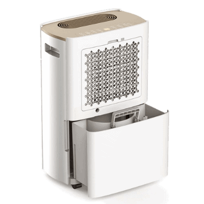VEDA best dehumidifier for basement.